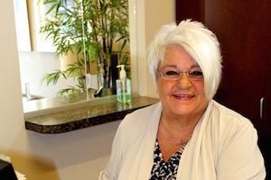 Janie Crosby